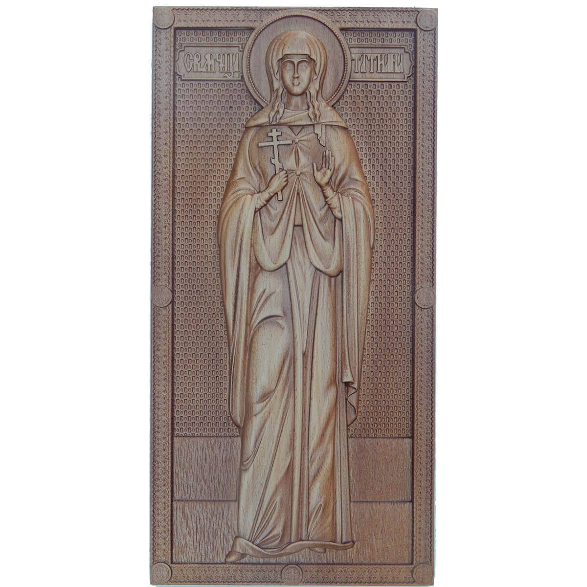 Икона Святой Татьяны
