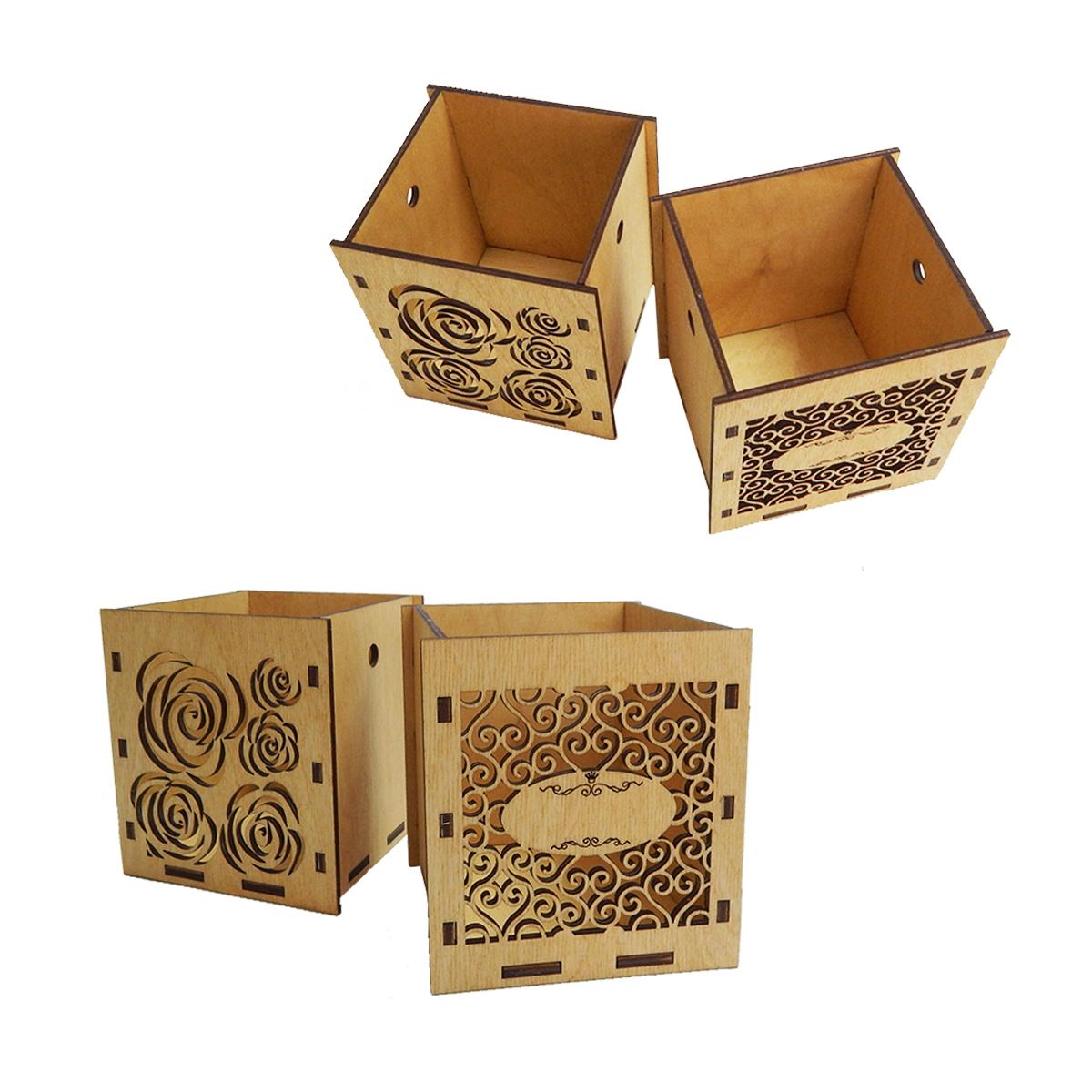 Купить коробку